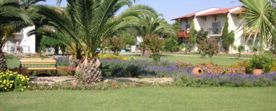 Отель Папилон Бельвиль (Papillon Belvil) – идеальное место для отдыха с детьми!