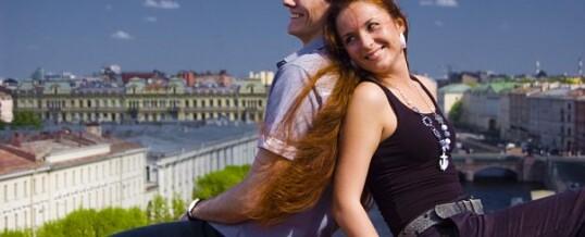 Как провести время в Санкт-Петербурге интересно и необычно?
