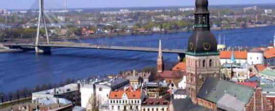 Отдых в Риге (Латвия)