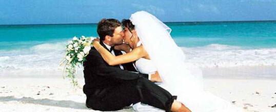 Куда отправиться в свадебное путешествие?