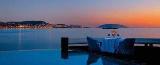 Самые дорогие и роскошные отели мира