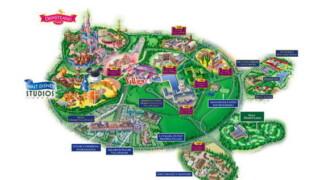 Диснейленд в Париже (Disneyland in Paris) – удивительное место отдыха с детьми!