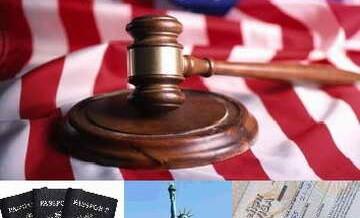 Как получить визу в США через интернет?
