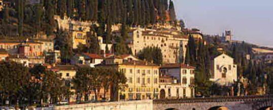 Италия — одно из красивейших мест на земле.