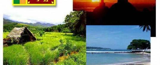 Кому понравится отдыхать в Шри-Ланке?