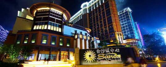 В Макао новые отели и казино
