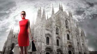 Центр Милана. Чем он привлекает туриста с «золотой» картой?