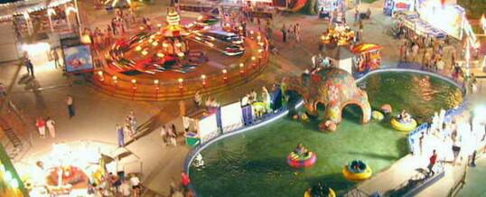 Курорт Анапа готов к сезону «летний отдых 2012»