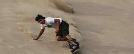 Развлечения в Дубае бюджетного туриста