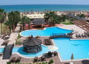Hotel Paradis Palace: рай на земле
