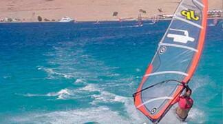 Самые пляжные курорты Египта
