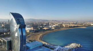 ТОП-100 лучшие отели мира