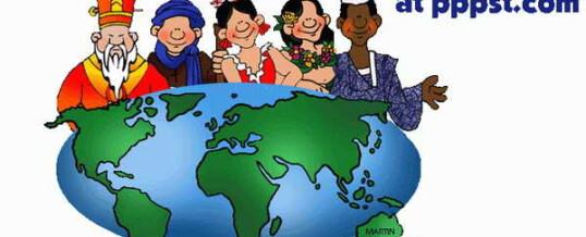 Рейтинг репутации стран мира. Результаты опроса