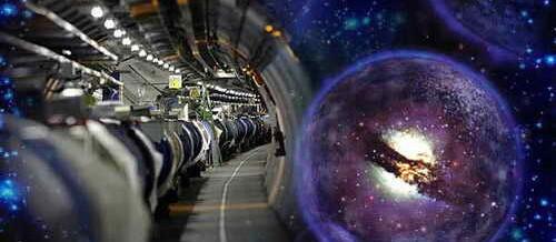 Бесплатная экскурсия на Большой адронный коллайдер (CERN), Швейцария