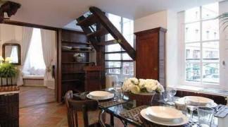 Каучсерфинг – это квартира в центре Парижа абсолютно бесплатно!