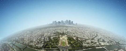Поездка в Париж или отдых «по-взрослому»