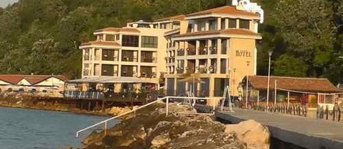 Балчик Курорты Болгарии