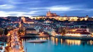 Отдых в Праге недорого (Бюджет $100)