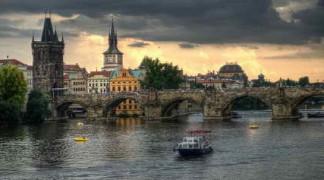 Впечатления о Праге самостоятельного путешественника