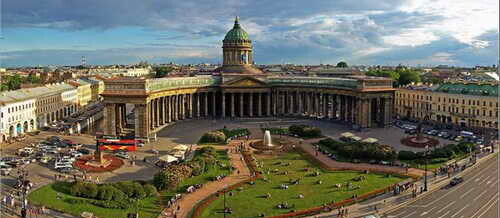 Как снять недорогое жилье в туристических городах России