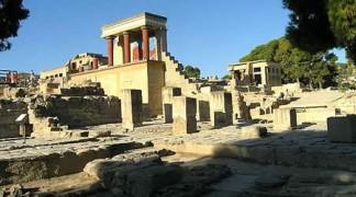 Экскурсия в Кносский дворец в рамках бюджетного уикенда на Крит
