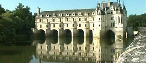 Франция — сказочная страна