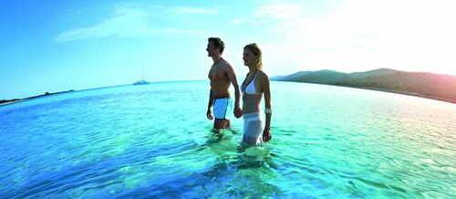 Хорватия – отличное место для недорого отдыха за границей