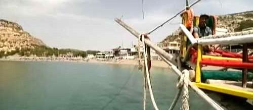Где недорого перекусить на острове Крит бюджетному туристу?