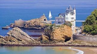 Биарриц, Франция — Недвижимость для отдыха и жизни