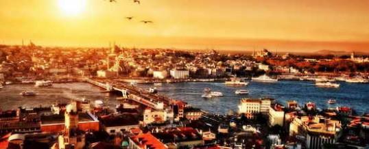 Чем заняться в Стамбуле в поездке на уикенд?