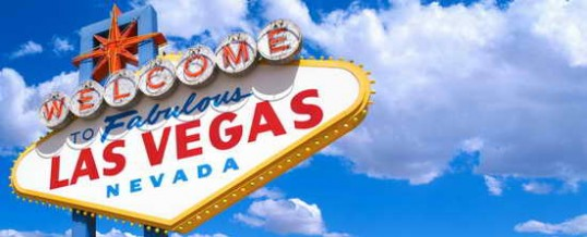 Путешествие в Лас-Вегас на уик-энд (Орёл и Решка)