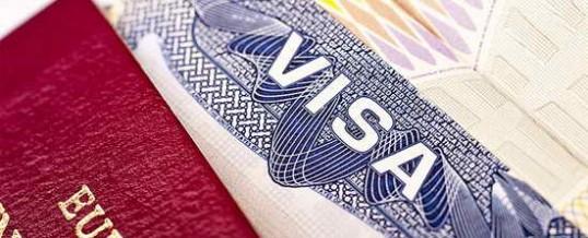Как получить визу для путешествия самостоятельно?