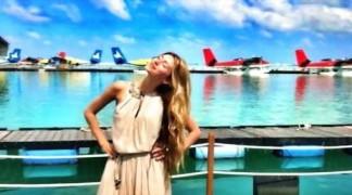 Отдых на Мальдивах (Орёл и Решка)