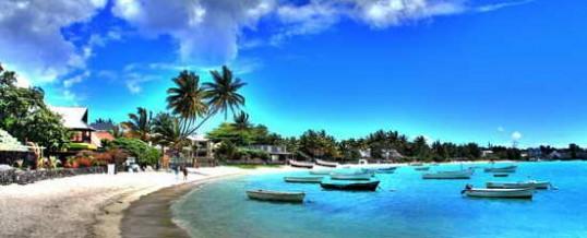 Маврикий — отдых для состоятельных путешественников