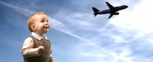 Необходимые документы для поездок за границу с ребенком