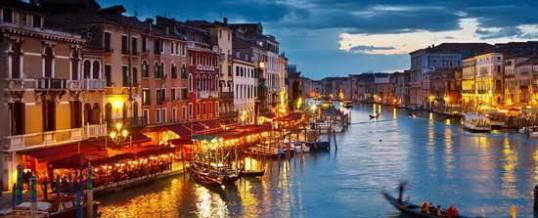 Путешествие в Венецию – жемчужину Италии