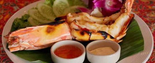Кулинария Таиланда, или, как устроить праздник живота?