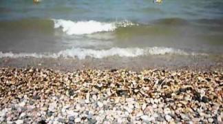 Галечный пляж — медицинские рекомендации