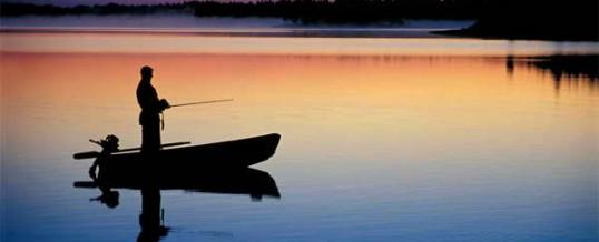 Рыбалка в Карелии – лучший отдых