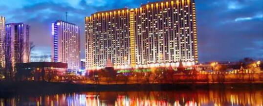 Гостиничный комплекс «Измайлово»: 2000 комфортабельных номеров