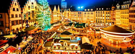 Новогодние и рождественские туры