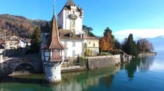 Увлекательные туры в Швейцарию