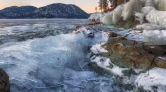 5 причин поехать на Телецкое озеро в феврале и марте