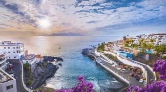 Клубный отдых на Тенерифе: вперед за мечтой