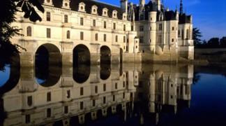 Достопримечательности в окрестностях Парижа
