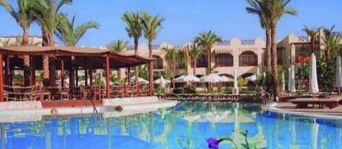 Отель Grand Hotel Sharm 5* продолжил список ТОП-10