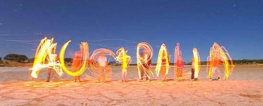 Где провести отпуск за границей?