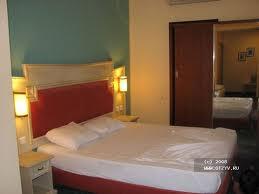 Отель Club Boran