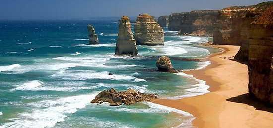 австралия отдых