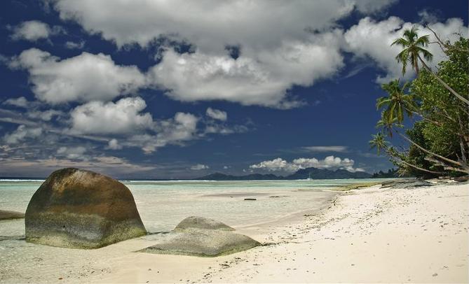 Сейшельские острова,отдых